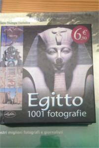 Egitto 1001 fotografie