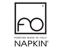 Naopkin Forever - logo