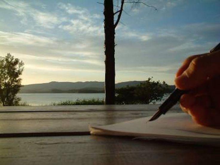 Scrivere è un mestiere duro