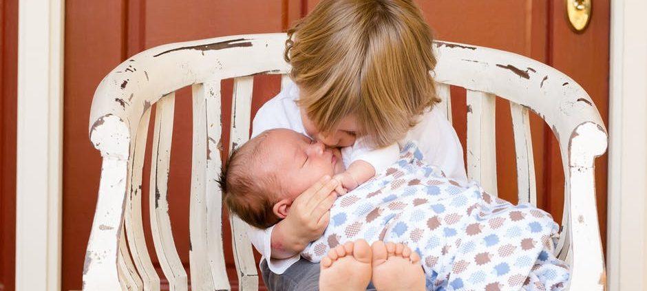 Le 5 cose da sapere quando scegli una baby sitter