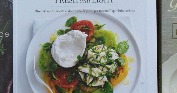 """""""Fresh and Light"""" di Donna Hay"""