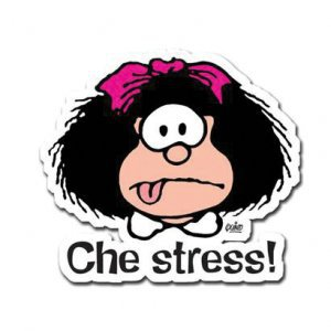 Quando lo stress ti cambia la vita, cambia la vita allo stress con il Neuro-Training!