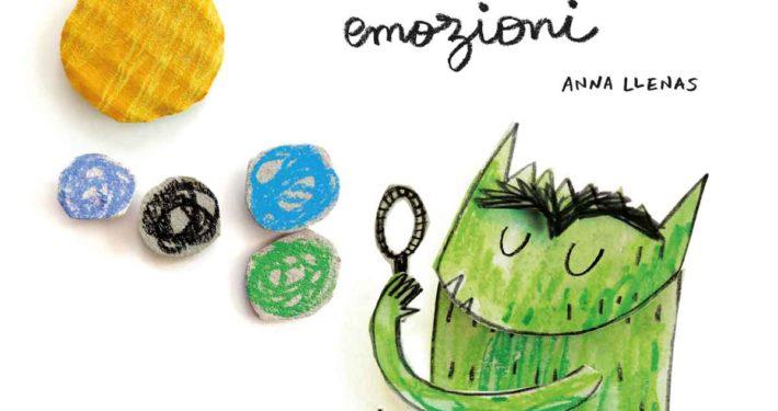 I colori delle emozioni di Anna Llenns