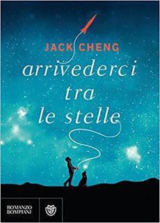 Recensione libro arrivederci tra le stelle di Jack Cheng Messaggerie Sarde