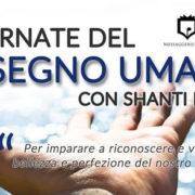 Giornate del Disegno Umano con Shanti Reema evidenza