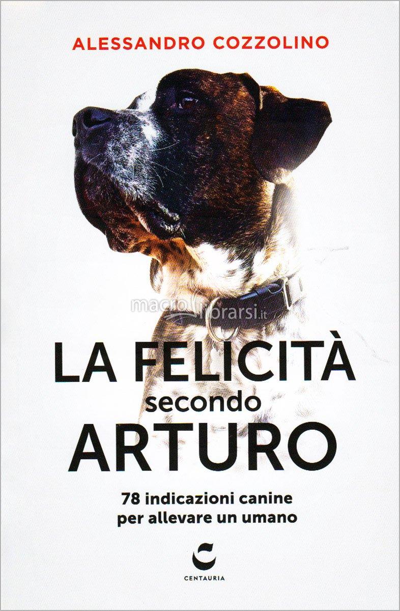 La felicità secondo Arturo di Alessandro Cozzolino