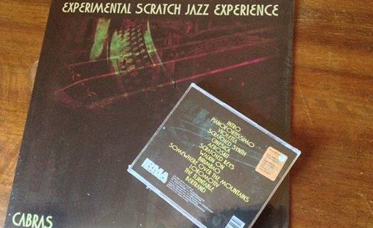 Experimental Scratch Jazz Experience