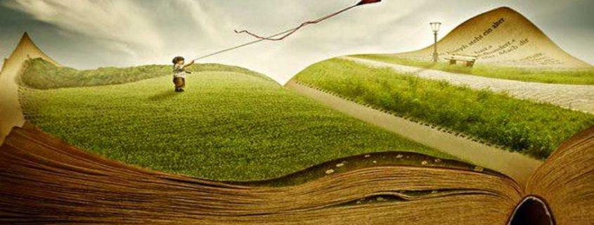 MADAME LE LIVRE E MISTER DE BOOK