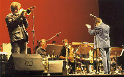 Orchestra Jazz Sassari