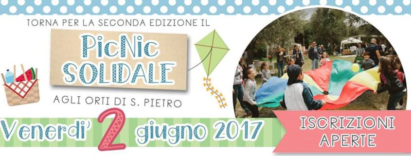 Picnic solidale