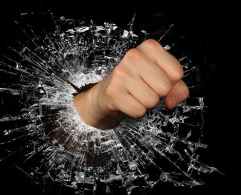 La rabbia: come riconoscerla, comprenderla e farne buon uso