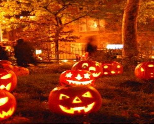 Halloween e le sue origini: usanze e tradizioni