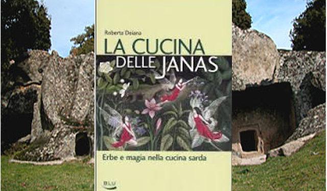 CUCINA DELLE JANAS di Deiana Roberta