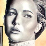 Workshop di ritratto realistico a matita