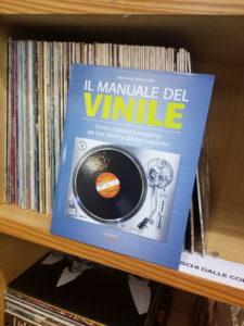 manuale del vinile
