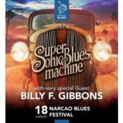 Supersonic Blues Machine feat Billy Gibbons