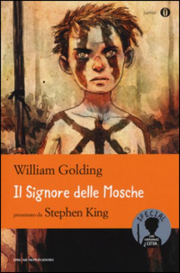 Il signore delle mosche, di William Golding