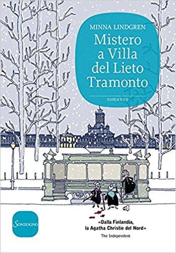 Minna Lindgren, Mistero a Villa del Lieto Tramonto