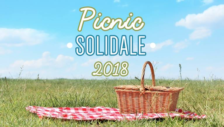 PicNic Solidale 2018