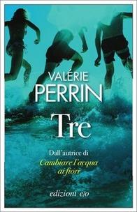 MESSAGGERIE SARDE SASSARI - TRE valerie perrin edizioni E/O