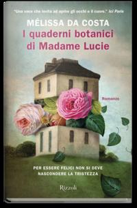 MESSAGGERIE SARDE SASSARI - I QUADERNI BOTANICI DI MADAME LUCIE