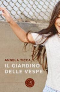 MESSAGGERIE SARDE SASSARI - IL GIARDINO DELLE VESPE - ANGELA TICCA